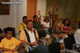 Más de 60 personas han participado en las acciones formativas organizadas por las concejalías de Bienestar Social y Participación Ciudadana - 3