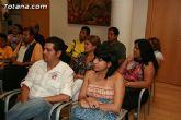 Más de 60 personas han participado en las acciones formativas organizadas por las concejalías de Bienestar Social y Participación Ciudadana - 5