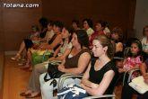Más de 60 personas han participado en las acciones formativas organizadas por las concejalías de Bienestar Social y Participación Ciudadana - 10
