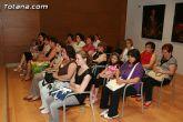 Más de 60 personas han participado en las acciones formativas organizadas por las concejalías de Bienestar Social y Participación Ciudadana - 8