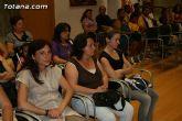 Más de 60 personas han participado en las acciones formativas organizadas por las concejalías de Bienestar Social y Participación Ciudadana - 12