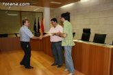 Más de 60 personas han participado en las acciones formativas organizadas por las concejalías de Bienestar Social y Participación Ciudadana - 45