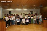 Más de 60 personas han participado en las acciones formativas organizadas por las concejalías de Bienestar Social y Participación Ciudadana - 51