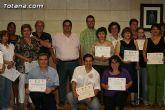 Más de 60 personas han participado en las acciones formativas organizadas por las concejalías de Bienestar Social y Participación Ciudadana - 53