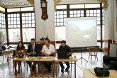 """Autoridades municipales asisten a la presentación de la """"Guía Geológica del Parque Regional de Sierra Espuña"""" - 11"""