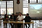 """Autoridades municipales asisten a la presentación de la """"Guía Geológica del Parque Regional de Sierra Espuña"""" - 15"""