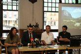 """Autoridades municipales asisten a la presentación de la """"Guía Geológica del Parque Regional de Sierra Espuña"""" - 19"""