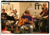 Discordia presentó en Fnac-Nueva Condomina en Murcia su nuevo disco Fiebre