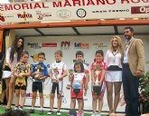 Septima prueba de escuelas de ciclismo de la Región de Murcia