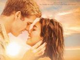 La película La última canción se proyectará durante este fin de semana en el cine Velasco