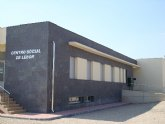 El Telecentro de la pedanía de Lébor se traslada al nuevo Centro Social