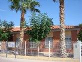 La concejalía de Nuevas Tecnologías desarrolla diversas actuaciones en el centro ocupacional José Moya y en la Biblioteca Municipal