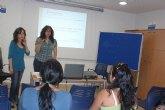Continúan los talleres de formación para mujeres inmigrantes