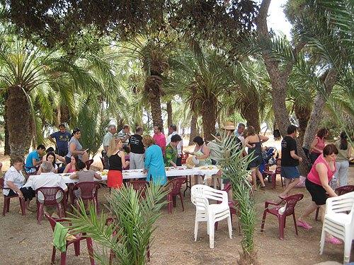 Day of respite care in Isla Plana - 1