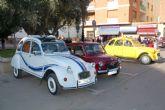 Mazarrón concentrará automóviles ´SEAT 600 y Citroën 2 CV´