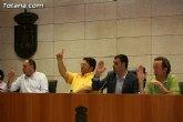 El ayuntamiento impulsará la recuperación del trazado ferroviario Cartagena-Totana para su conversión como vía verde