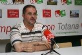 IU exige a Valcárcel que adopte medidas ante el bochornoso espectáculo ofrecido en el Salón de Plenos el pasado jueves por 2 de sus concejales