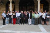 Totana participa en el primer congreso de la Asociación de las Ciudades de la Cerámica inspirado en el turismo