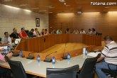 El Pleno aprueba de forma definitiva el presupuesto municipal para el año 2010