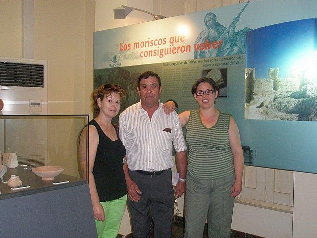 Socios y colaboradores de la asociacion MIFITO disfrutaron de una jornada en el Balneario de Archena, Foto 2