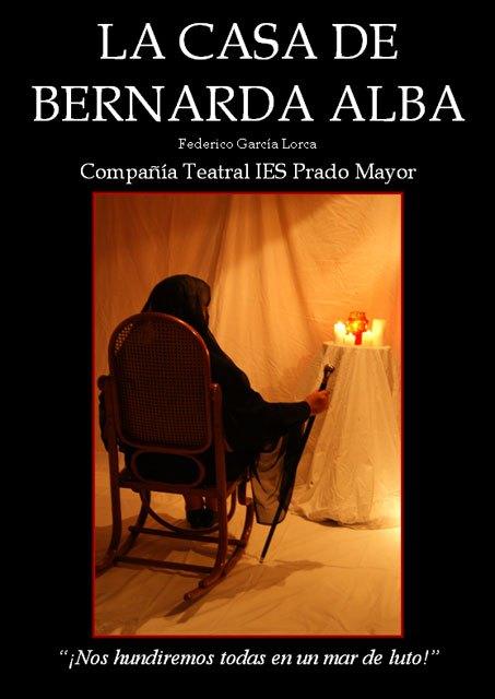 Esta noche se representará en La Cárcel la obra Para nombrar una mujer, a las 21.00 h., Foto 2