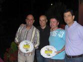 Finaliza el Campeonato Social 2010 del Club de Tenis Totana - 3