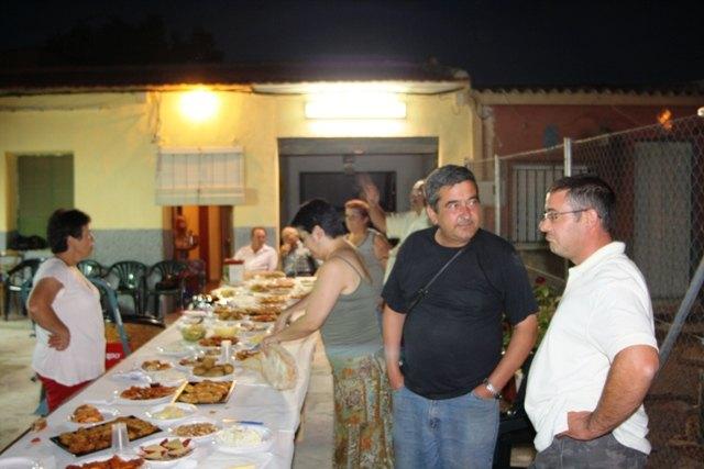 Ginés García sustituye a Pedro Agustín Romero, como Presidente de la Asociación de Vecinos de La Costera, Foto 1