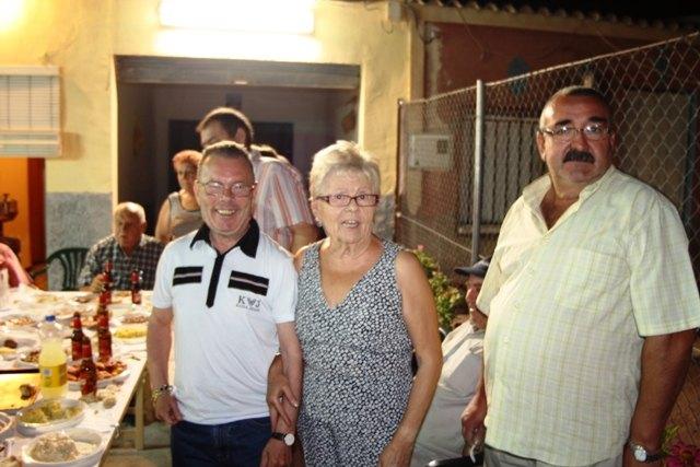 Ginés García sustituye a Pedro Agustín Romero, como Presidente de la Asociación de Vecinos de La Costera, Foto 4