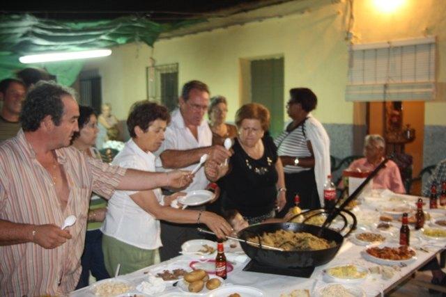 Ginés García sustituye a Pedro Agustín Romero, como Presidente de la Asociación de Vecinos de La Costera, Foto 5