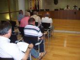 Esta tarde a las 20:30 horas se celebrará el Consejo Asesor Agrario