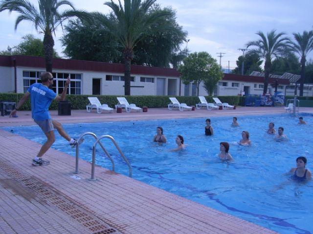 La concejalía de Deportes pone en marcha el programa Verano Polideportivo 2010, Foto 1