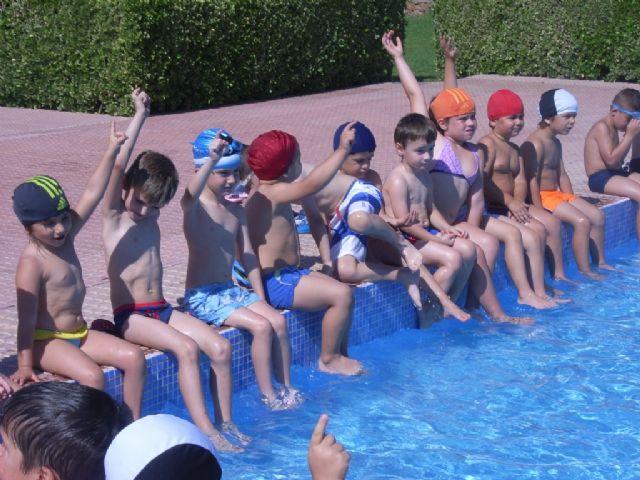 La concejalía de Deportes pone en marcha el programa Verano Polideportivo 2010, Foto 5