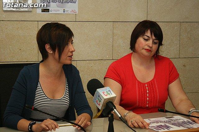 Las concejalías de Cultura y Festejos traen a Totana la obra musical Mama mía el próximo 10 de julio, Foto 3