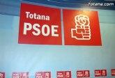 El PSOE denuncia la situación de suciedad del municipio totanero