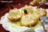 De tapas por Totana se vuelve a presentar como el aperitivo gastronómico de las Fiestas de Santiago 2010 - 5
