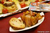 De tapas por Totana se vuelve a presentar como el aperitivo gastronómico de las Fiestas de Santiago 2010 - 7