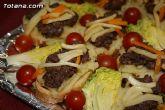 De tapas por Totana se vuelve a presentar como el aperitivo gastronómico de las Fiestas de Santiago 2010 - 9