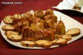 De tapas por Totana se vuelve a presentar como el aperitivo gastronómico de las Fiestas de Santiago 2010 - 15