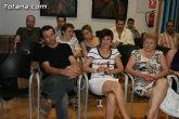 De tapas por Totana se vuelve a presentar como el aperitivo gastronómico de las Fiestas de Santiago 2010 - 19