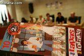 De tapas por Totana se vuelve a presentar como el aperitivo gastronómico de las Fiestas de Santiago 2010 - 30