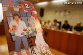 De tapas por Totana se vuelve a presentar como el aperitivo gastronómico de las Fiestas de Santiago 2010 - 25