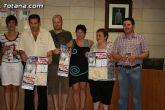 De tapas por Totana se vuelve a presentar como el aperitivo gastronómico de las Fiestas de Santiago 2010 - 35