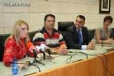 El alcalde reorganiza el equipo de Gobierno