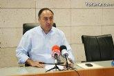El municipio de Totana registra un descenso en el desempleo por tercer mes consecutivo