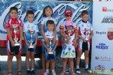 Celebrada la 12ª prueba del calendario de escuelas de ciclismo