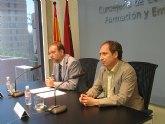 La Regi�n inyecta m�s de 27,5 millones de euros a los ayuntamientos para crear m�s de 2.000 empleos