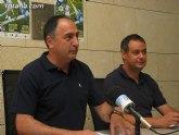 La liga de verano 12 Horas Fútbol-7 se disputará el 23 y 24 de julio en la Ciudad Deportiva Sierra Espuña