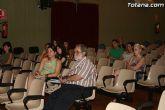 Más de una veintena de alumnos participan en el curso de la Universidad Internacional del Mar Aborto: ética y derecho - 7