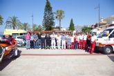 El Plan Copla de Mazarrón moviliza a cuarenta personas en Mazarrón