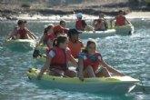 La travesía en barco y los deportes náuticos se celebrará el jueves 22 de julio